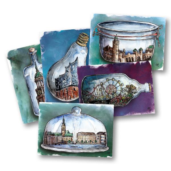 amvspreckelsen Illustration & Design Hamburg